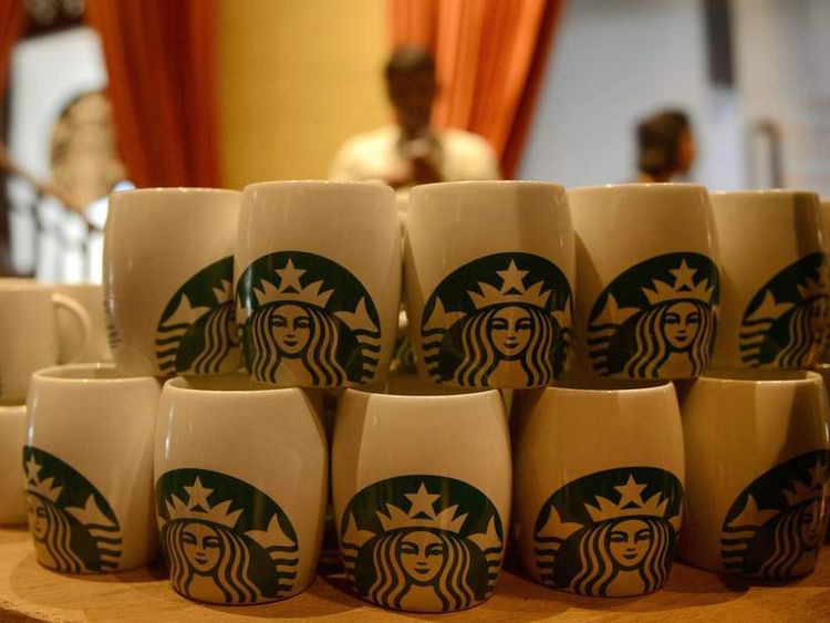 INDIA-US-RETAIL-BEVERAGE-COFFEE-STARBUCKS