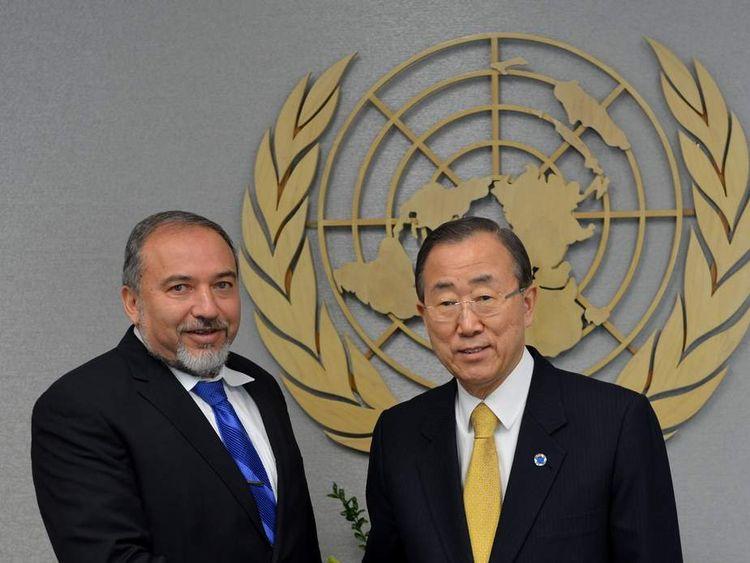 UN-PALESTINIANS-ISRAEL-DIPLOMACY