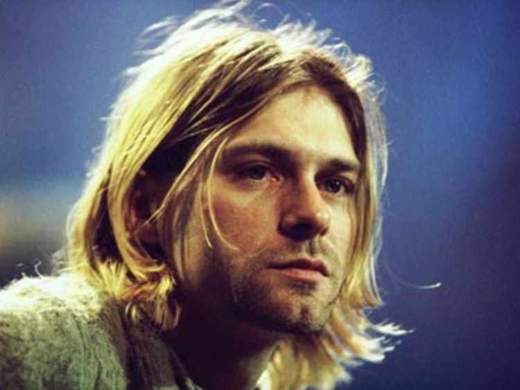 pg4 Kurt Cobain