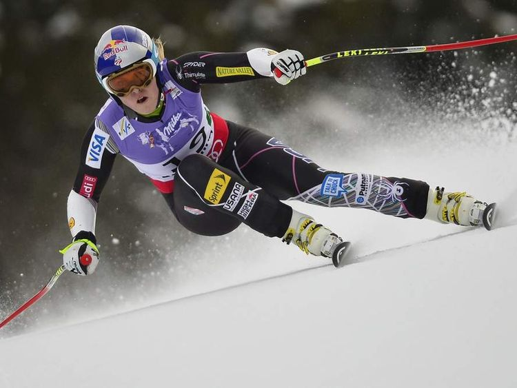 SKI-WC2013-WOMEN-SUPERG
