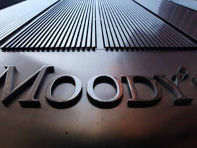 Moody's credit rating agency