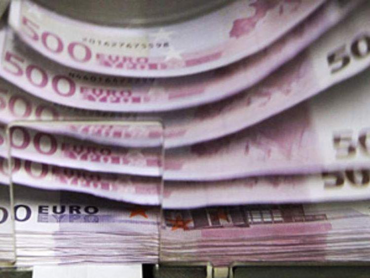 500 euro notes generic