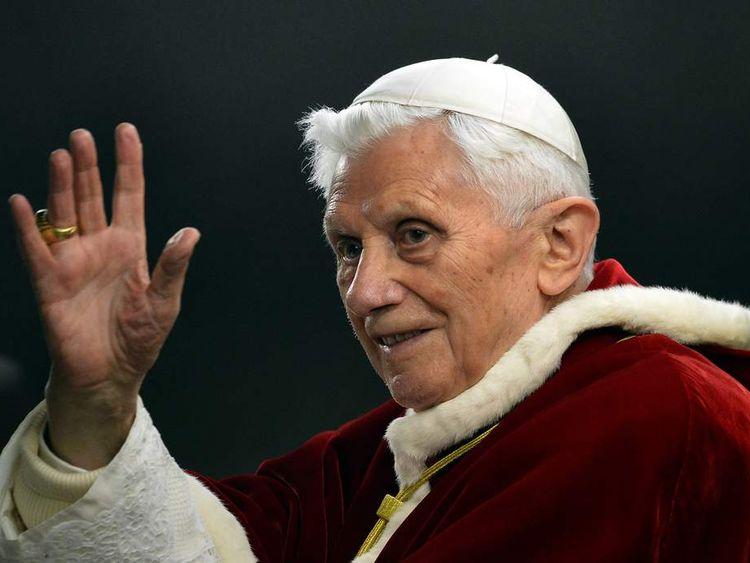 VATICAN-POPE-TAIZE-MEETING-FILES