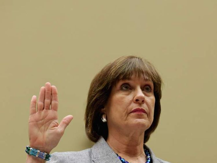 House Holds Hearing On Political Targeting At The IRS