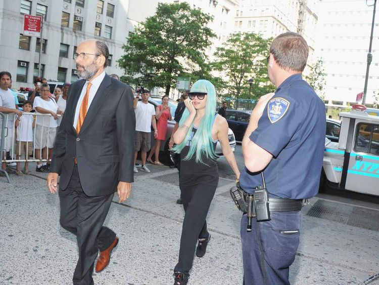 Amanda Bynes Court Case- DIA AND ROB