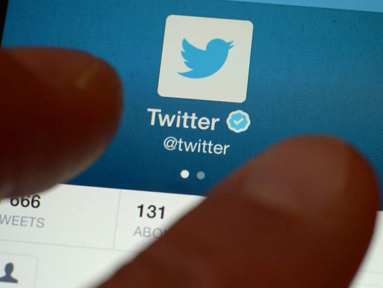An anonymous Twitter account is naming crime witnesses