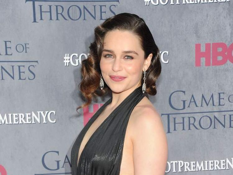 """Game Of Thrones"" Season 4 New York Premiere - Arrivals"