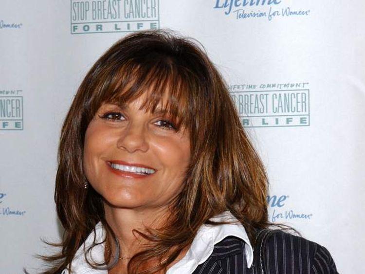 Lynne Spears Britney's mother