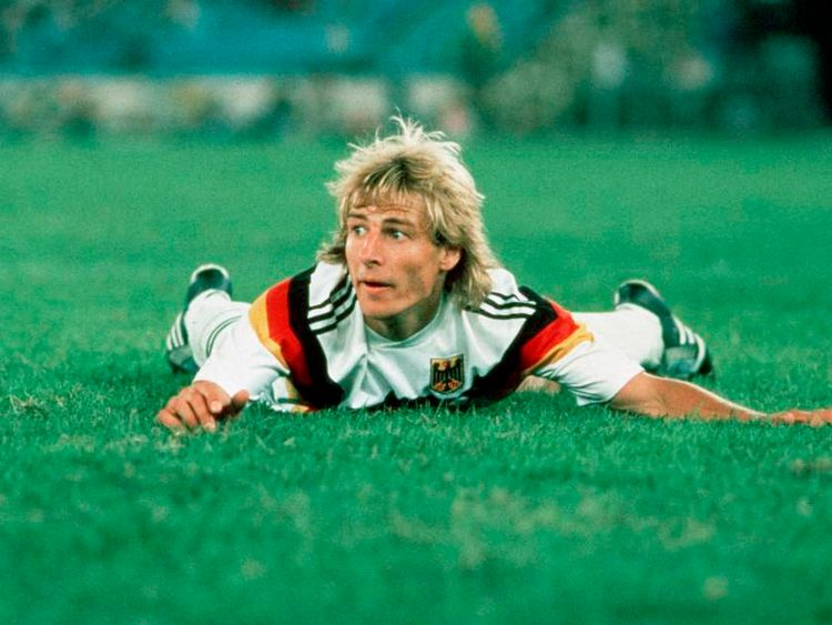KOR: Olympic Games 1988 - Germany v Italy