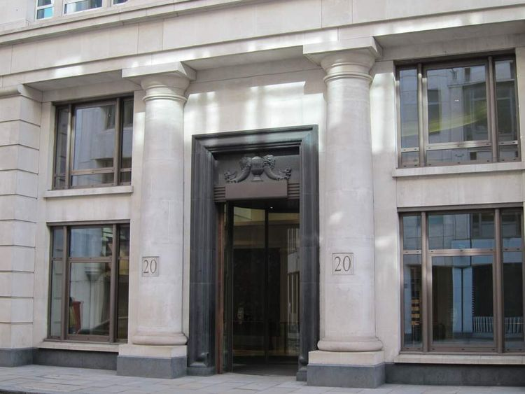 The Bank of England's Prudential Regulation Authority