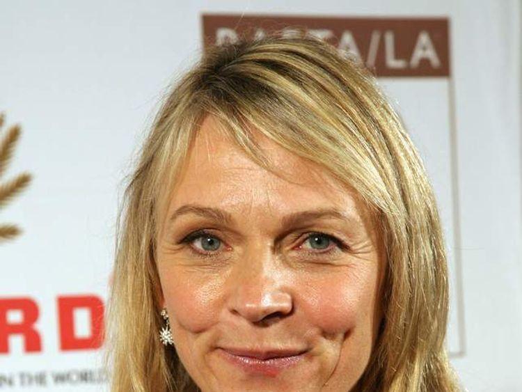 Helen Fielding, the creator of the Bridget Jones franchise
