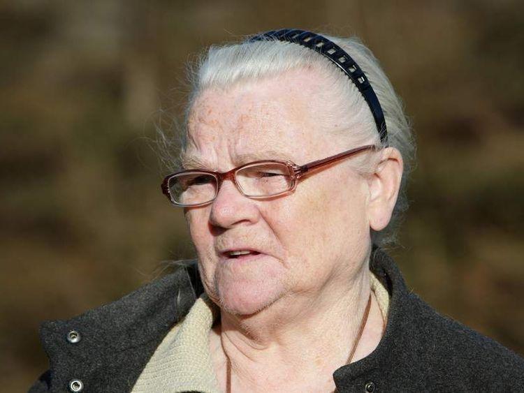 Winnie Johnson