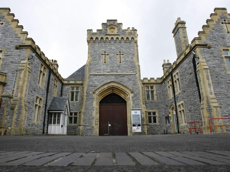 HM Prison Kingston Portsmouth