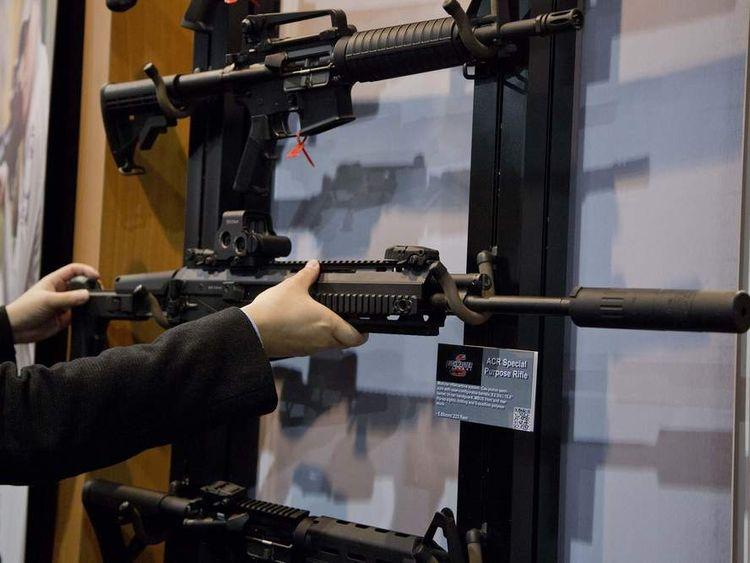 US Guns 5
