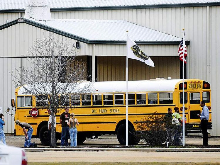 US Bus 2