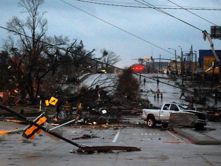 US Storm 1