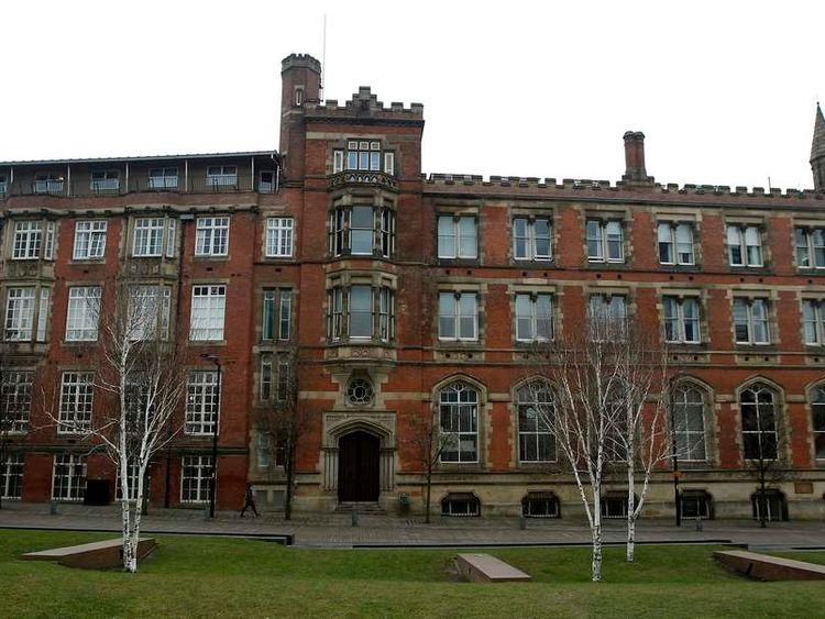 Michael Brewer was a teacher at Chetham's School of Music in Manchester