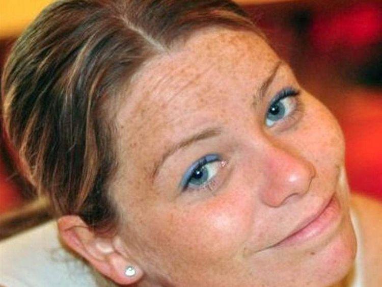 Boston Bomb Victim Krystle Campbell