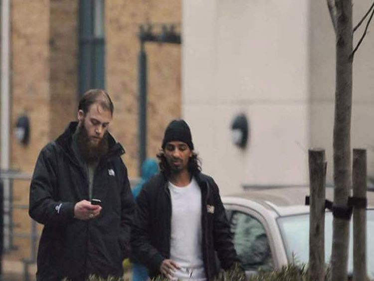 Richard Dart, the son of teachers from Dorset, and his co-conspirators, Jahangir Alom and Imran Mahmood, were sentenced at the Old Bailey for engaging in conduct in preparation of acts of terrorism.