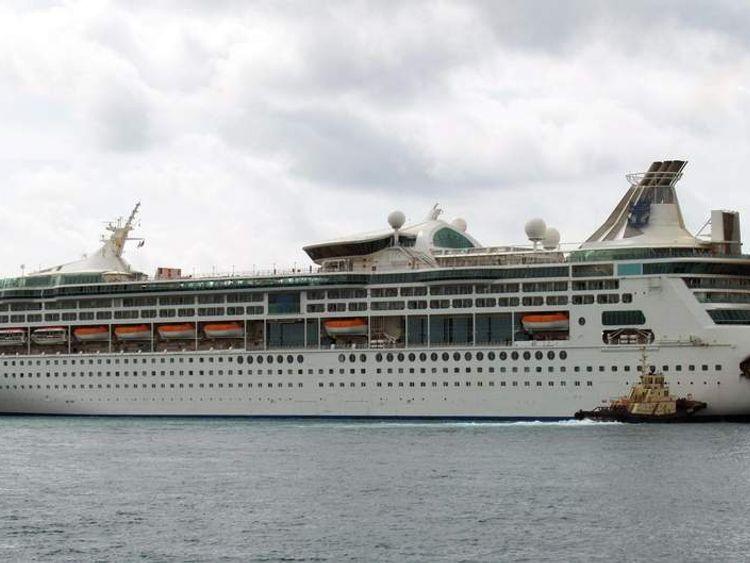 BAHAMAS Cruise 1