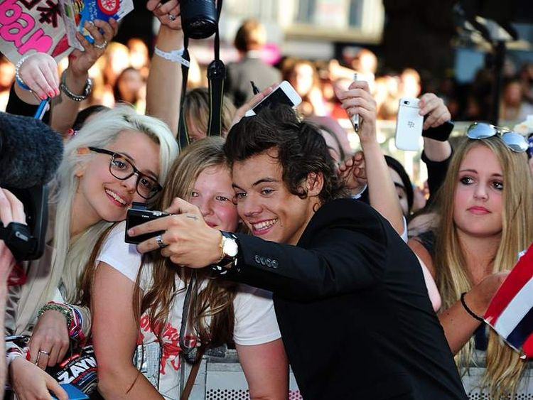 One Direction: This Is Us World Premiere