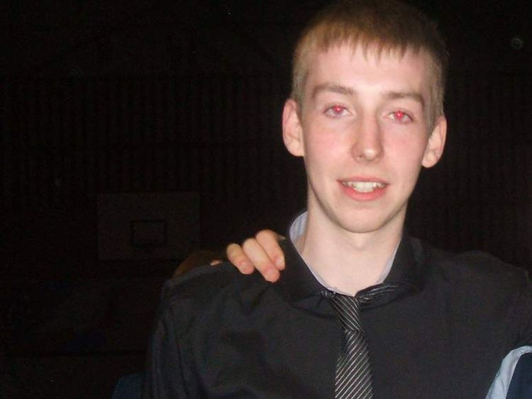 Jonny Byrne died while taking part in an online craze called neknomination