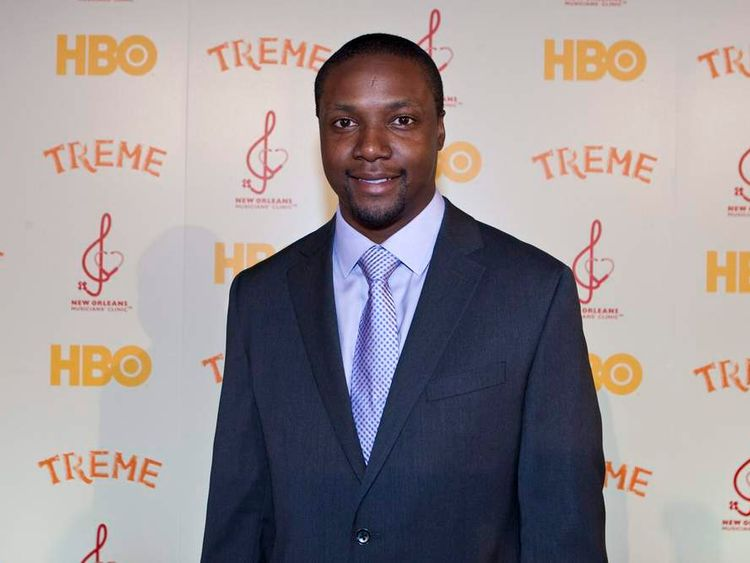 "HBO's Series ""Treme"" New Orleans Fundraiser"