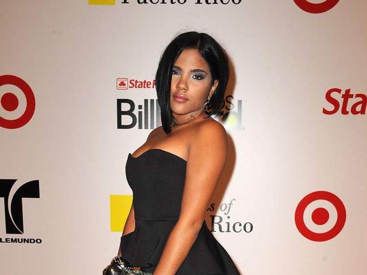 2010 Billboard Latin Music Awards - Arrivals