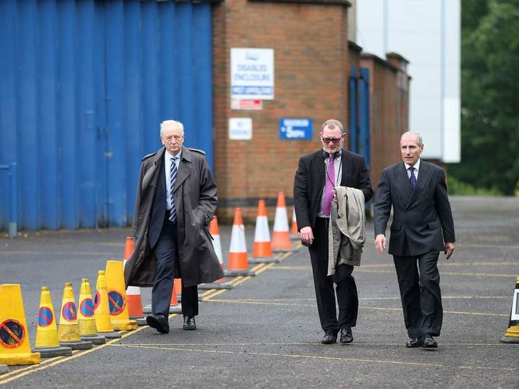 Hillsborough inquests