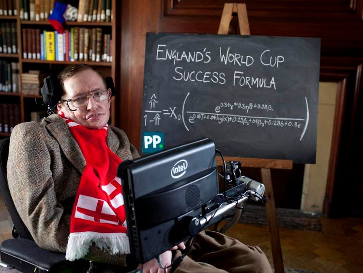 World Cup success formula