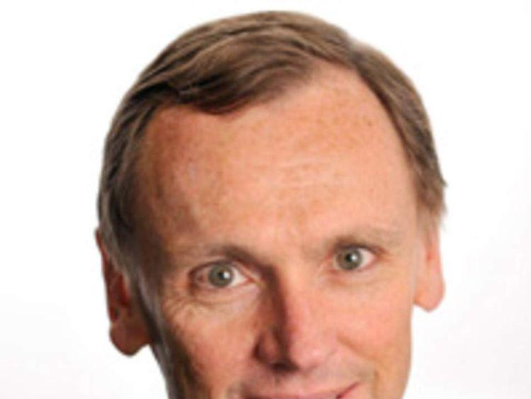Alan Stewart M&S/Tesco