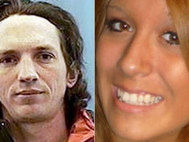 Alaska Barista suspect suicide Israel Keyes