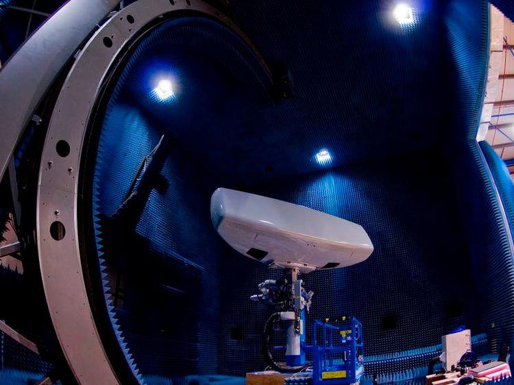 ARTISAN radar