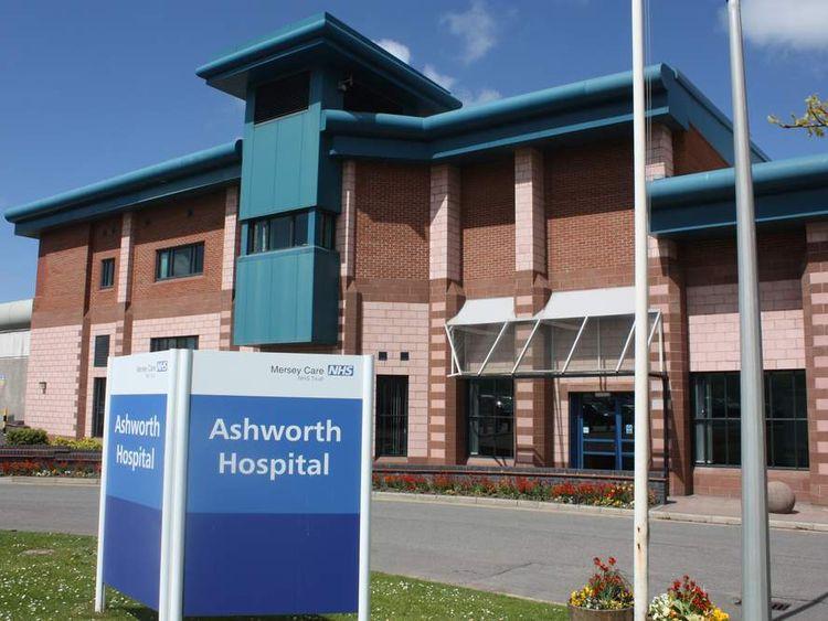 Ashworth Hospital in Merseyside