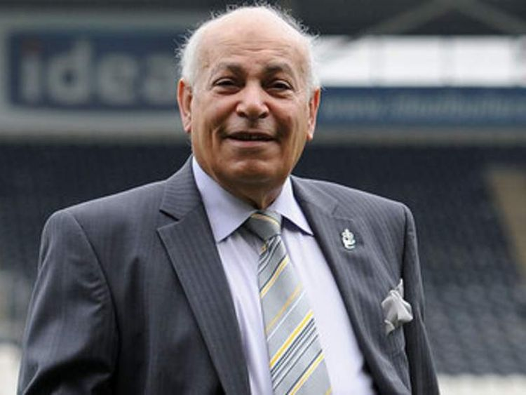 Allam Threatens To Quit Over Name-Change