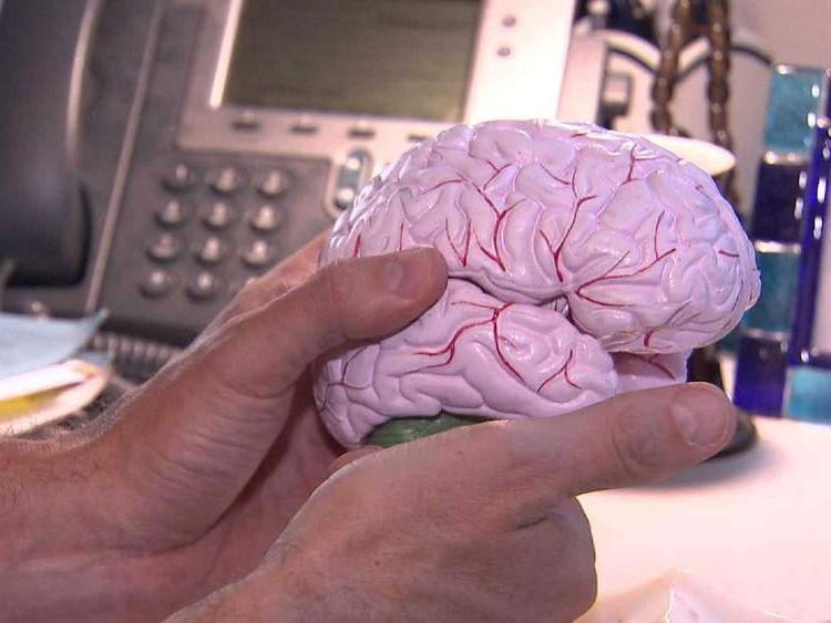 Trial of implant gives hope to Parkinson's disease sufferers