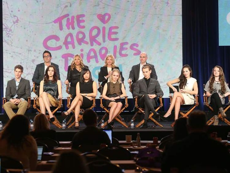 2013 Winter TCA Tour - Day 10