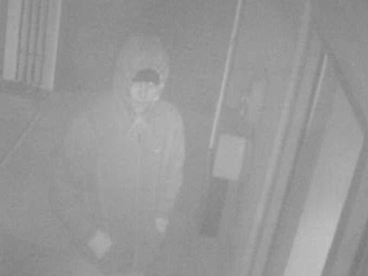 CCTV images released by police investigating murder of Thomas Brittain in Colchester