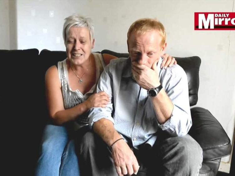 Dave and Deborah Smith