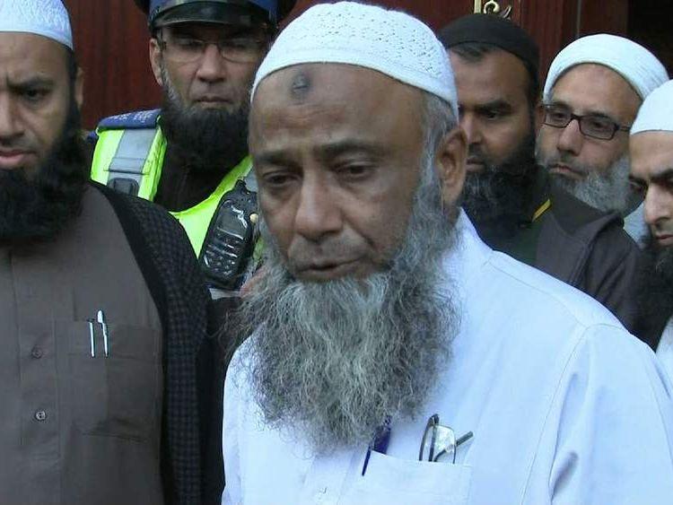 Dr Muhammad Taufiq
