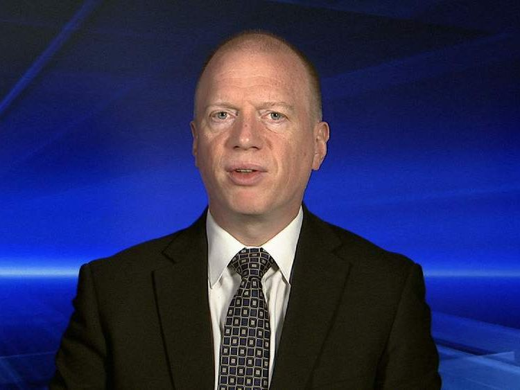 Matt Wrack, General Secretary, Fire Brigades Union