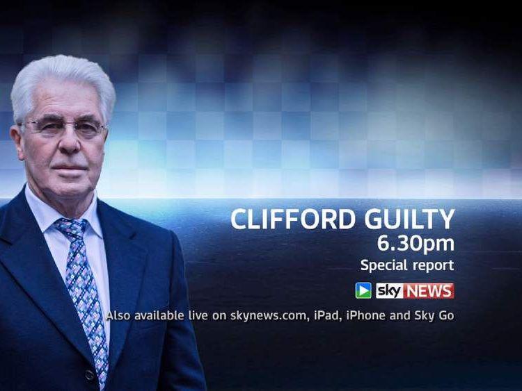 Clifford programme promo