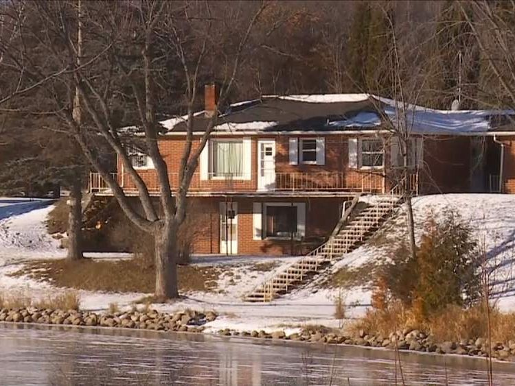 Byron Smith Minnesota House