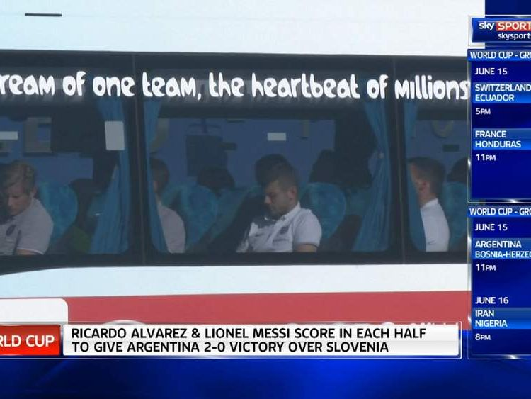 England team coach