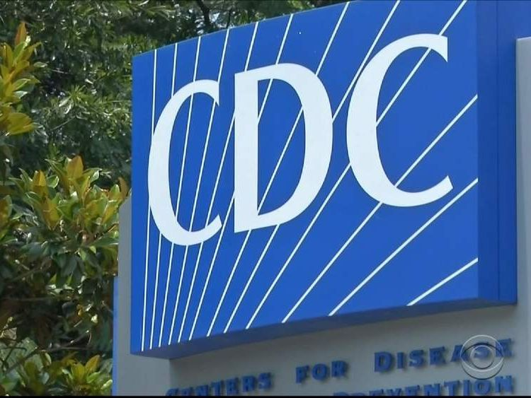 US Centers for Disease Control and Prevention