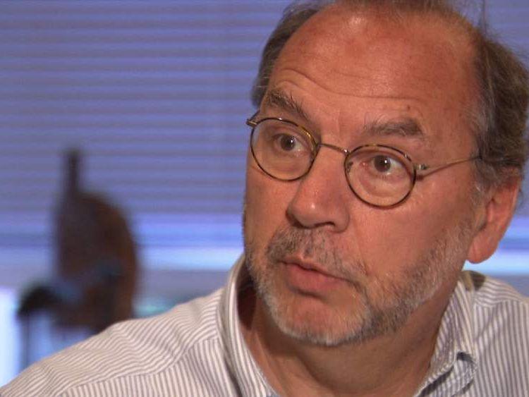 Professor Peter Piot