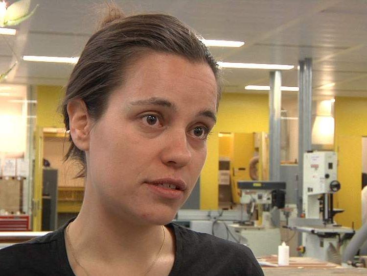 Lisa Pape