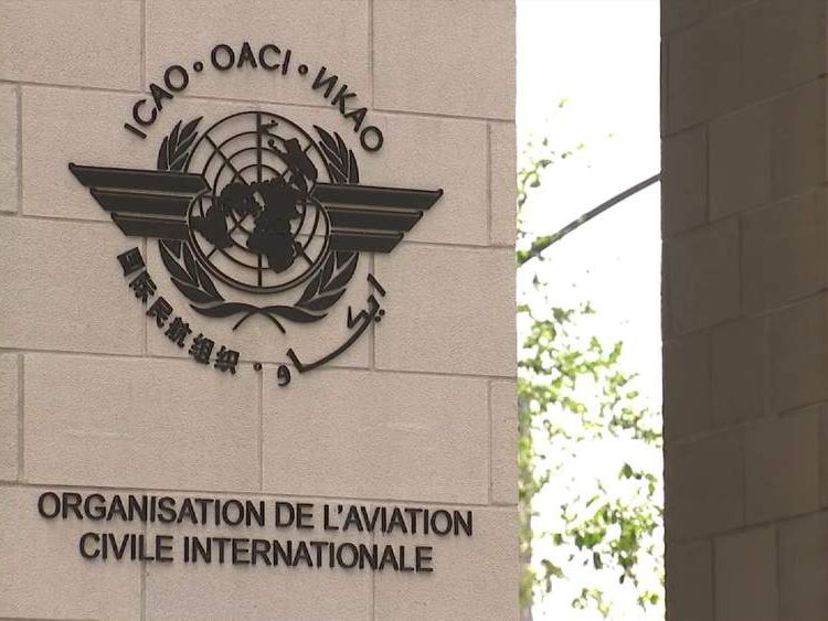The International Civil Aviation Organisation