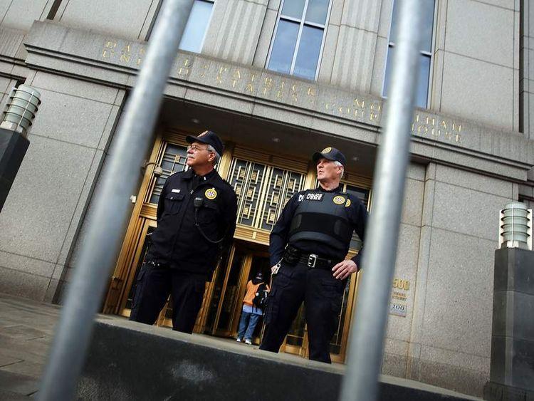 Abu Hamza Terror Trial Begins In New York City
