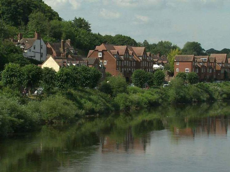 Telford, Shropshire
